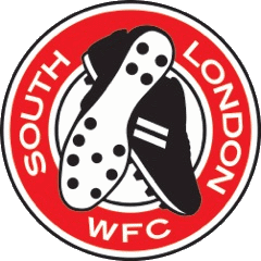 South London Womens FC Crest