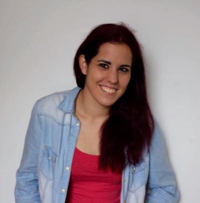 Virginia Prieto